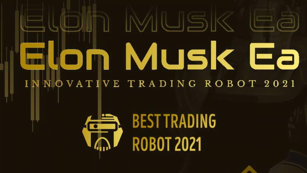 Elon Musk EA - Best Scalping EA